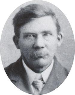 John Darrington