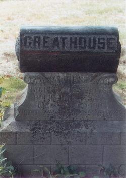 Rachel <i>Walser</i> Greathouse