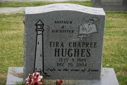 Tira Chapree <i>Nation</i> Hughes