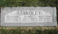 Michael Standley