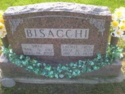 Lucille V <i>Judy</i> Bisacchi