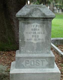 Duff Post