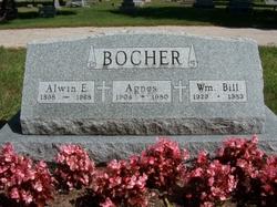 William Bocher