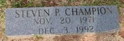 Stephen Paul Champion