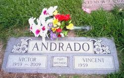 Victor Andrado
