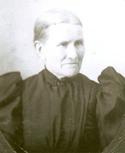 Hannah L. <i>Beaumont</i> Roberts