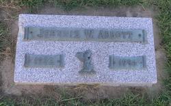 Johnnie Wayne Abbott