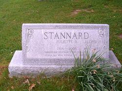 Floyd H. Stannard