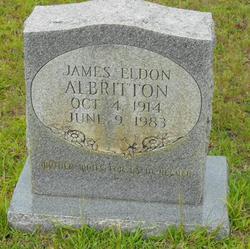 James Eldon Albritton