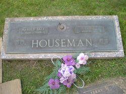 Ella Louise Eloise Houseman