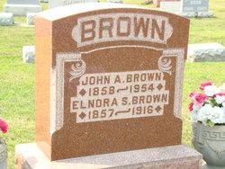 Elnora Illges Brown