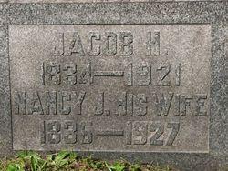 Jacob Harmon Albert