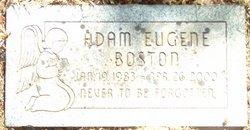 Adam Eugene Boston