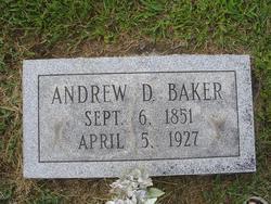 Andrew L. Baker