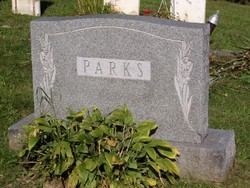 Frieda <i>Preston</i> Parks