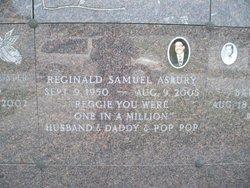Reginald Samuel Asbury