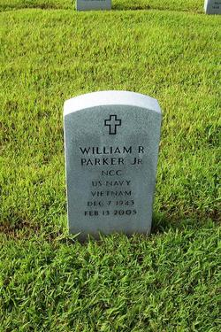 William R. Parker, Jr