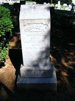 George A. Murphy
