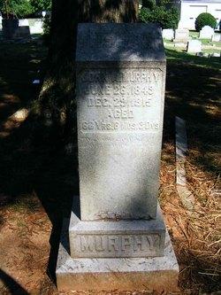 John A. Murphy