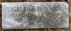 Isabella E. Ikard