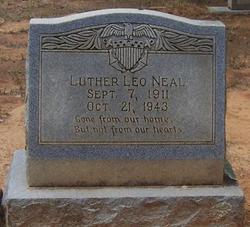 Luther Leo Neal