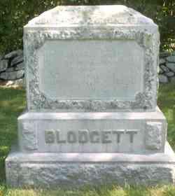 Almira Blodgett