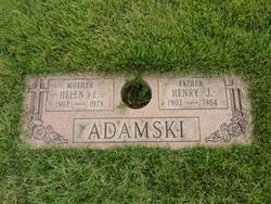 Henry J Adamski