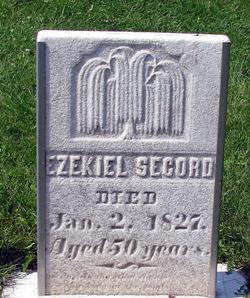 Ezekial Secord