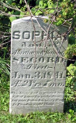 Sophia Secord