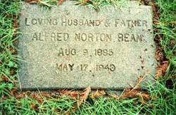 Alfred Norton Bean
