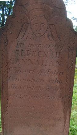 Rebeckah <i>Gibbs</i> Carnahan
