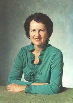 Eda Marie <i>Rebout</i> Richards