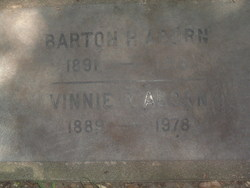 Barton P. Aborn