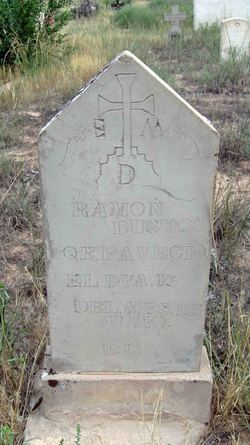 Ramon Bustos