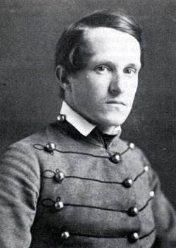 Maj Erskine Gittings