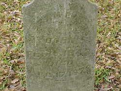 Abram Abe Bates