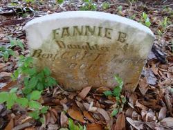 Fannie B. Jennett