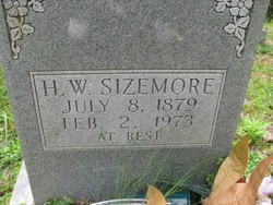 Hillery Walter Sizemore