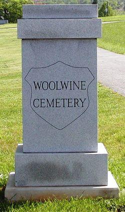 Woolwine Cemetery