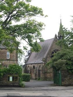 Blackhill Cemetery