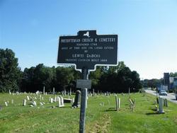Presbyterian Church & Cemetery