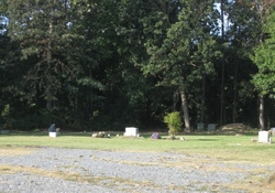 Red Level Baptist Church Cemetery
