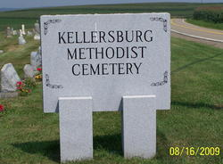 Kellersburg Methodist Cemetery