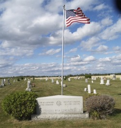 Castle Hill Cemetery