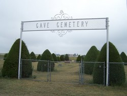 Cave Cemetery