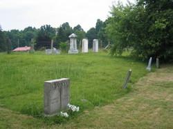 Glen Daniel Callaway Cemetery