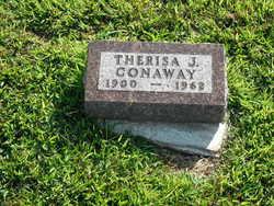 Thresa Jane <i>Powers</i> Conaway