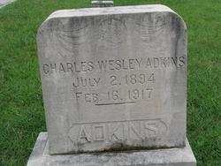 Charles Wesley Adkins