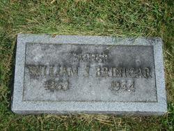 William Josephus Brinigar