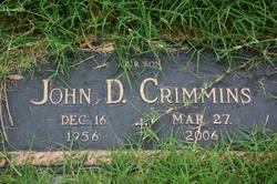 John D. Crimmins